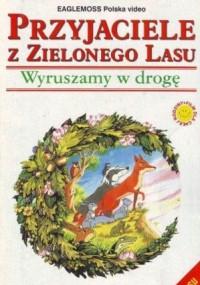 Zwierzęta z Zielonego Lasu (1993) plakat