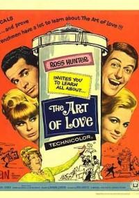 Sztuka miłości (1965) plakat