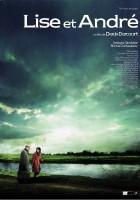 plakat - Lise et André (2000)