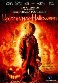 Upiorna noc Halloween