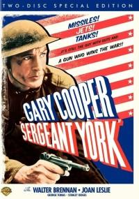 Sierżant York