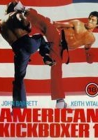Amerykański Kickboxer