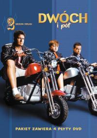 Dwóch i pół (2003) plakat