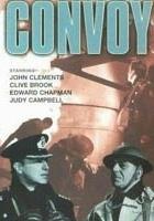 Convoy (1940) plakat