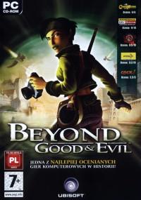 Beyond Good & Evil (2003) plakat