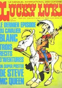Lucky Luke (1984) plakat