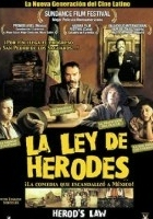 La Ley de Herodes (1999) plakat
