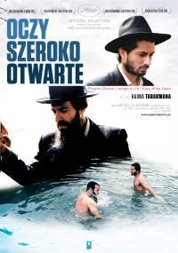 Oczy szeroko otwarte (2009) plakat