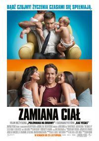 Zamiana ciał (2011) plakat