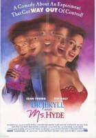 Doktor Jekyll i Panna Hyde