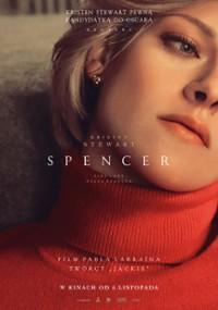 Spencer (2021) plakat