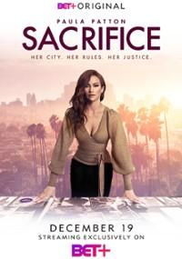 Sacrifice (2019) plakat
