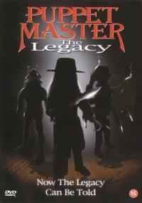 Władca lalek - Spuścizna (2003) plakat