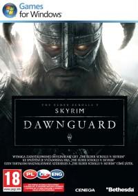 The Elder Scrolls V: Skyrim - Dawnguard (2012) plakat