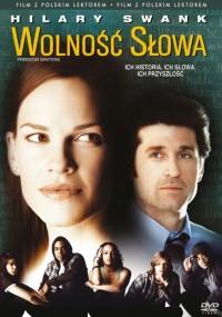 Wolność słowa (2007) plakat