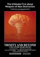 Trinity and Beyond (1995) plakat