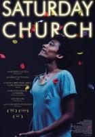 plakat - Kościół sobotni (2017)