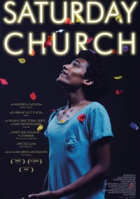 Kościół sobotni (2017) plakat