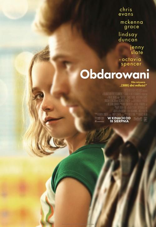 Obdarowani (2017) - Filmweb