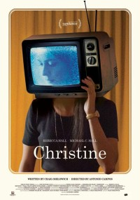 Christine (2016) plakat