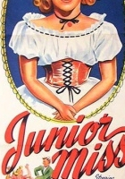 Junior Miss (1945) plakat