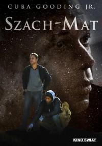 Szach-mat (2013) plakat