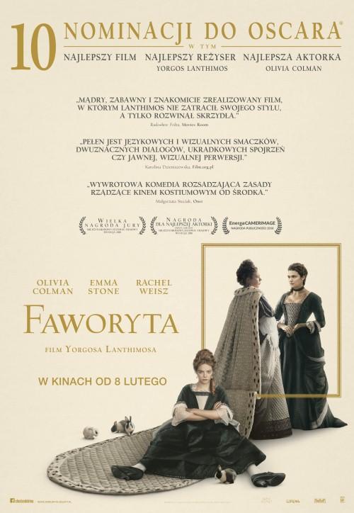 Faworyta