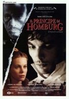 Książę Homburg (1997) plakat