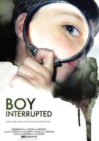 Chłopiec ze skazą