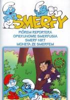 plakat - Smerfy (1981)