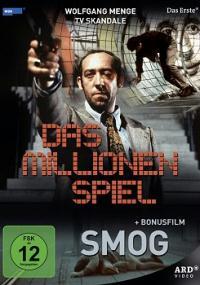 Das Millionenspiel (1970) plakat
