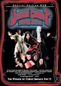Jezus Chrystus - Łowca Wampirów