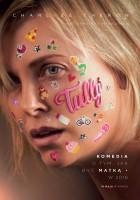 plakat - Tully (2018)