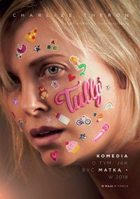 Tully (2018) plakat
