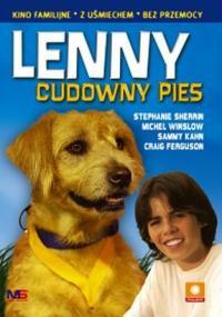 Lenny - cudowny pies (2004) plakat