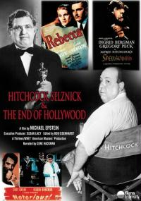 Hitchcock, Selznick and the End of Hollywood (1999) plakat