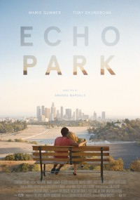 Echo Park (2014) plakat