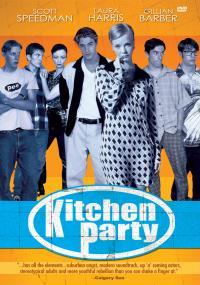 Grzeczne dzieci (1997) plakat