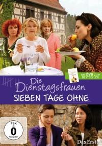 Sieben Tage Ohne (2013) plakat