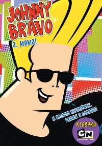 Johnny Bravo (1997) plakat