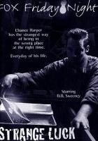 Dziwny traf (1995) plakat