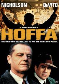 Hoffa (1992) plakat