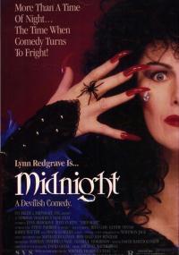 Midnight (1989) plakat