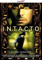 plakat - Intacto (2001)