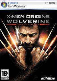 X-Men Origins: Wolverine (2009) plakat