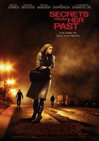 Sekret z przeszłości (2011) plakat