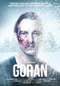 Goran (2016) plakat