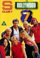 S Club 7 in Hollywood (2001) plakat