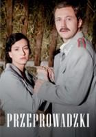 plakat - Przeprowadzki (2000)
