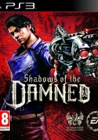 Shadows of the Damned (2011) plakat